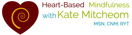 Heart-Based Mindfulness
