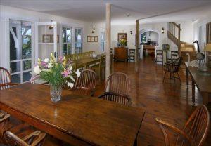 Thimble Island House Retreat